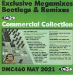 DMC Commercial Collection May 2021: Exclusive Megamixes Bootlegs & Remixes (Strictly DJ Only)