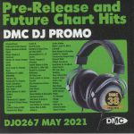 DMC DJ Promo May 2021: Pre Release & Future Chart Hits (Strictly DJ Only)