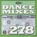 DMC Dance Mixes 278 (Strictly DJ Only)