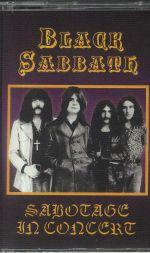 Sabotage In Concert