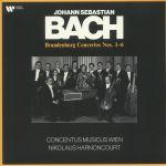 Bach: The Brandenburg Concertos 1-6