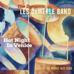 Hot Night In Venice: Live At The Venice Jazz Club