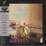 Visitors From The Galaxy Revisited (Soundtrack)