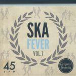 Ska Fever Vol 1