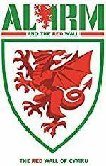 The Red Wall Of Cymru