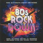 80s Rock Down