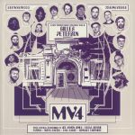 Live From BBC Maida Vale Gilles Peterson Presents: MV4 (reissue)
