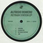 Retrain Station
