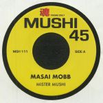 Masai Mobb