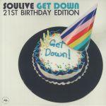 Get Down: 21st Birthday Edition