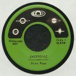 Jazzpelle/LSD Mingus Post Blackout