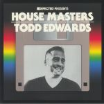 Defected Presents House Masters: Todd Edwards