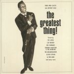 The Greatest Thing!: Rare & Classic 60s Detroit Soul