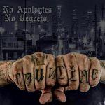 No Apologies No Regrets