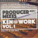 DMC Producer Mixes: Ken At Work Vol 1 (Strictly DJ Only)