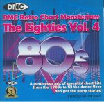 Retro Chart Monsterjam: The Eighties Vol 4 (Strictly DJ Only)