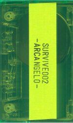 SURVIVE 002