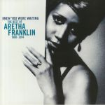 I Knew You Were Waiting: The Best Of Aretha Franklin 1980-2014