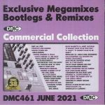 DMC Commercial Collection June 2021: Exclusive Megamixes Bootlegs & Remixes (Strictly DJ Only)