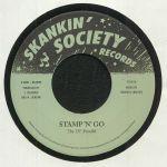 Stamp N Go