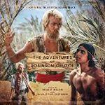 The Adventures Of Robinson Crusoe (Soundtrack)