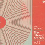 The Library Archive Vol 2