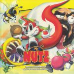 Mr Nutz (Soundtrack)