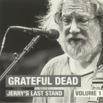Jerry's Last Stand Vol 1