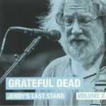 Jerry's Last Stand Vol 2