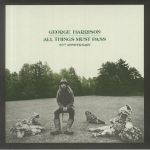 All Things Must Pass (50th Anniversary Deluxe Edition)