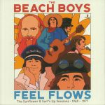 Feels Flow: The Sunflower & Surf's Up Session