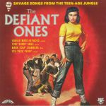 Savage Songs From The Teen Age Jungle