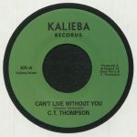 Can't Live Without You (reissue)