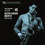 Swiss Radio Days Jazz Series Vol 45: Dexter Gordon Quartet Willisau 1978