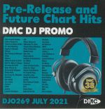 DMC DJ Promo July 2021: Pre Release & Future Chart Hits (Strictly DJ Only)