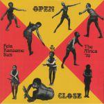 Open & Close (reissue)