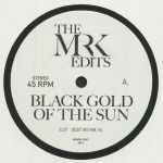 Black Gold Of The Sun (Record Store Day RSD 2021)