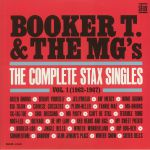 The Complete Stax Singles Volume 1: 1962-1967