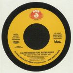 DJ Spinna & Kai Alce Present Foundations Classic House 45 Series Part 5: You Used To Hold Me