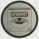 Sensitive EP (reissue)