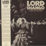 Lord Shango (Soundtrack)