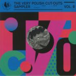 The Very Polish Cut Outs Sampler Vol 8