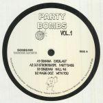 Party Bombs Vol 1