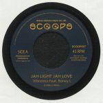 Jah Light Jah Love