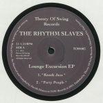 Lounge Excursion EP