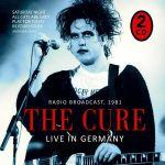 Live In Germany/Radio Broadcast 1981