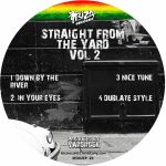 Straight From The Yard Vol 2