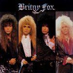 Britny Fox (remastered)