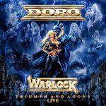 Warlock: Triumph & Agony Live