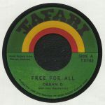 Free For All (reissue)